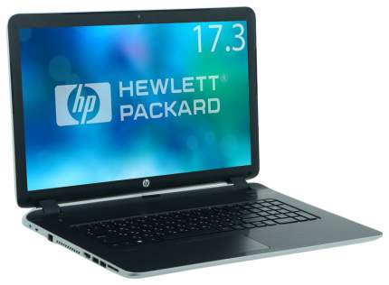 Ноутбук игровой HP Pavilion 17-F212UR L2V76EA
