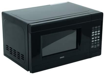 Микроволновая печь соло BBK 20MWS-727S/B black