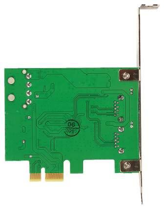 PCI-e контроллер USB ORIENT NC-3U2PE USB 3,0 NEC D720200 chipset 30069