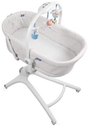 Вкладыш в кроватку-стульчик Chicco Baby Hug 4-в-1