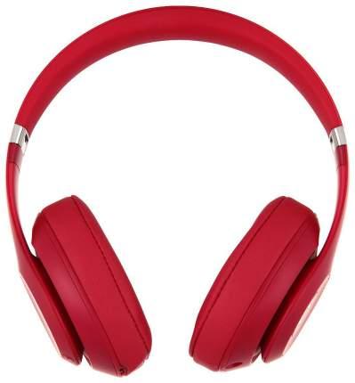 Беспроводные наушники Beats Studio3 Wireless Over-Ear Headphones Red (MQD02EE/A)