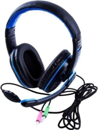 Игровые наушники BLAST BAH-475 Blue/Black