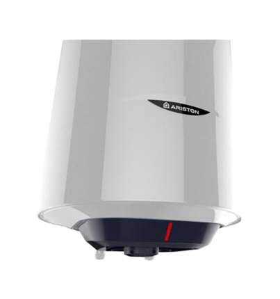 Водонагреватель накопительный Hotpoint-Ariston BLU1 R ABS 80 V SLIM white