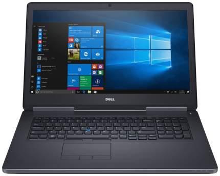 Ноутбук Dell Precision 7720 7720-8079