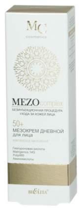 Крем для век Bielita MEZO complex Комплексное омоложение 30 мл