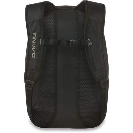 Городской рюкзак Dakine Campus DLX Black 33 л