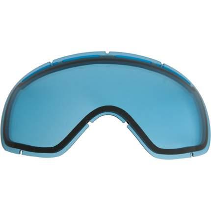 Линза для маски VonZipper Skylab 2015 голубая