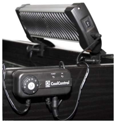 Контроллер для аквариумных вентиляторов JBL CoolControl JBL6044500