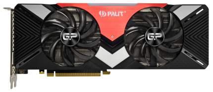 Видеокарта Palit GeForce RTX 2080 (PA-RTX2080 Gaming Pro OC 8G)