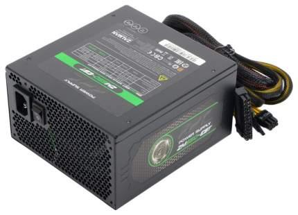 Блок питания компьютера ZALMANZM650-EBT