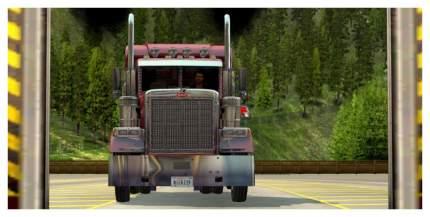 Игра 1С-СофтКлаб Дальнобойщики 3: Покорение Америки для PC