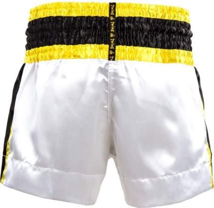 Боксерские трусы Twins Special TBS-14 черные, размер M