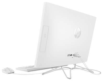 Моноблок HP 24-f0008ur 4GR32EA