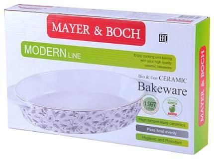 Форма для запекания Mayer & Boch MB-27778