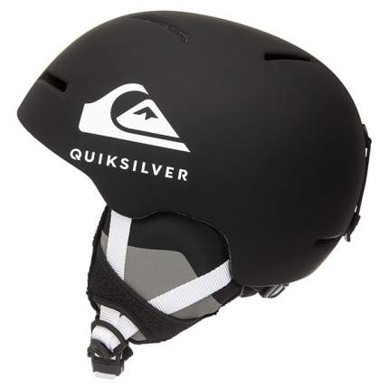 Горнолыжный шлем Quiksilver Theory 2019, black, S/M