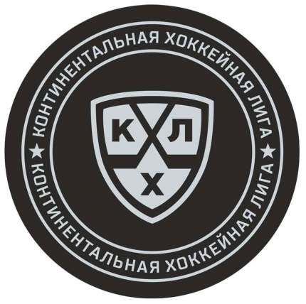 Шайба хоккейная Gufex 9787