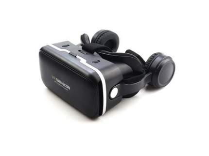 Очки виртуальной реальности VR Shinecon 6.0 для смартфонов