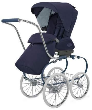 Прогулочный блок для коляски Inglesina Classic a Jacuard Blue