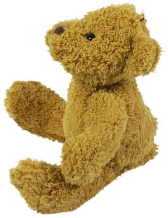 Мягкая игрушка Teddykompaniet плюшевый мишка Пелле 15 см, коричневый