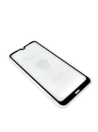 Защитное стекло INNOVATION для Xiaomi Redmi Note 8T Black