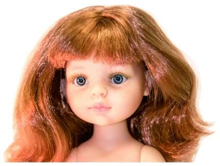 """Кукла """"Кристи"""" с чёлкой, 32 см, без одежды"""