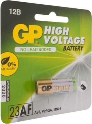 Батарейка GP High Voltage battery 23А (MN21)  1 шт