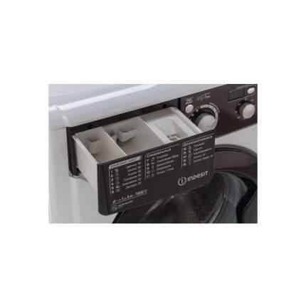 Стиральная машина Indesit EWSD 51031 BK