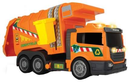 Мусоровоз Dickie Toys 39 см