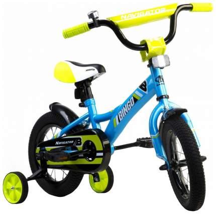 Велосипед детский двухколесный Navigator Bingo 12