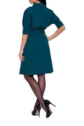 Платье женское EMANSIPE 2010137(1) зеленое 52 RU