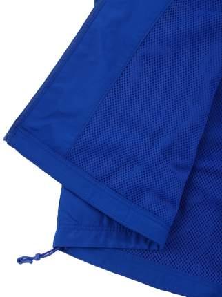 Спортивный костюм Asics Lined Suit, blue/peacoat, XXL INT