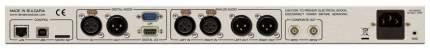 Процессор DEVA Broadcast DB6400 FM