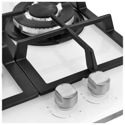Встраиваемая варочная панель газовая CATA LCI 6031 WH White