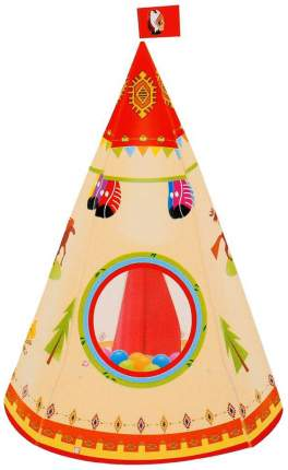 Игровая палатка Shantou Gepai Вигвам YTM6789
