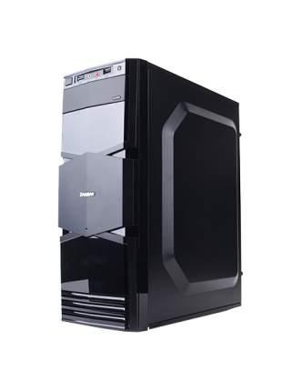 Компьютерный корпус Zalman ZM-T3 без БП black