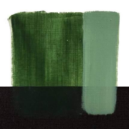 Масляная краска Maimeri Puro 296 зеленая земля 40 мл