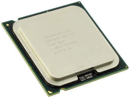 Процессор Intel Pentium E2180 OEM
