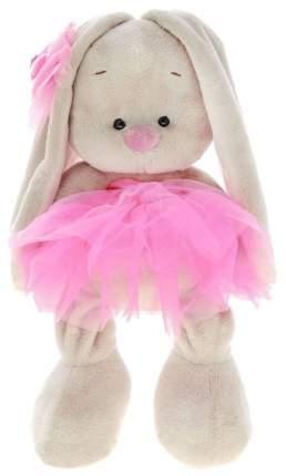 Мягкая игрушка Budi Basa Зайка Ми балерина 23 см