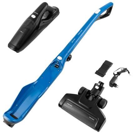Вертикальный пылесос Kitfort  КТ-542-1 Blue