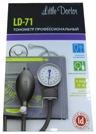 Тонометр Little Doctor LD-71 механический на плечо