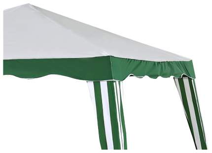 Садовый шатер Green Glade 1017 300 х 300 см