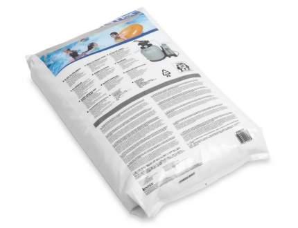 Наполнитель для песочных фильтров воды intex, арт, 29058, Интекс