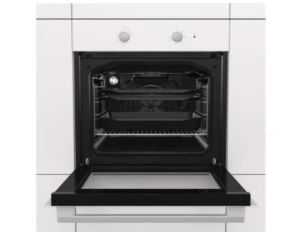 Встраиваемый электрический духовой шкаф Gorenje BO717E17W White