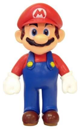 Фигурки Goldie Серия 2 Super Mario 6 шт