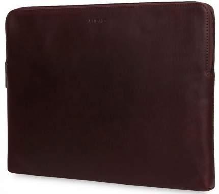 "Чехол для ноутбука 15"" Knomo Barbican Brown"