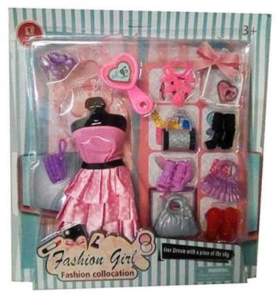 Набор аксессуаров и одежды для куклы высотой 29 см 2 шт. в ассортименте