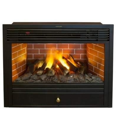 Камин электрический с эффектом пламени 3D Real-Flame Malta 25,5/26 WT с очагом 3D Novara