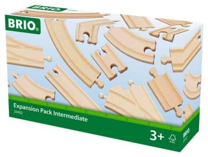 Набор Brio базовых элементов 33402