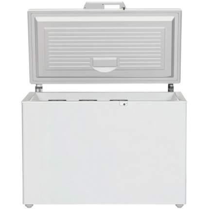 Морозильный ларь LIEBHERR GTP 2756-22 White