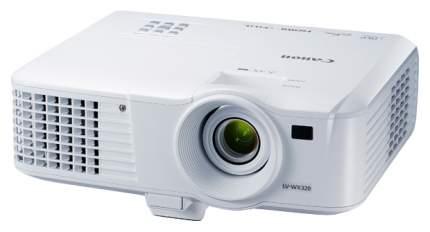 Видеопроектор Canon LV-WX320 Белый